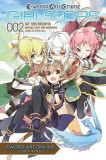 Sword Art Online: Girls' Ops, Volume 2