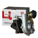 Turbosuflanta 1.5 DCI (EURO3)