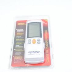 Telecomanda universala aer conditionat cu 2000 in 1 - 080094