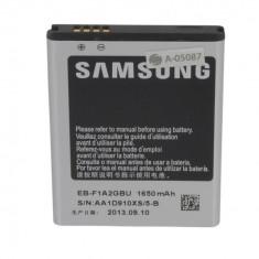 Acumulator Original SAMSUNG Galaxy S2 (1650 mAh) EBF1A2GBU