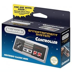 Official Nintendo Mini Nes Controller