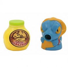Figurina Gloopers Nagae Saliva cu Slime