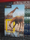 GHID * AFRICA DE SUD , NATIONAL GEOGRAPHIC TRAVELER , 2010 ( IN TIPLA )