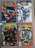 Diferite Comicsuri  ~ benzi desenate ~ Conan