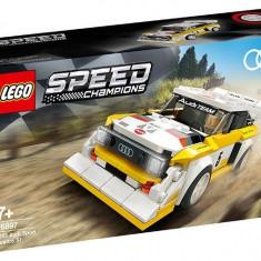 LEGO Speed Champions - Audi Sport Quattro S1 76897
