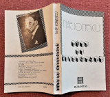 Curs de metafizica. Editura Humanitas, 1991 - Nae Ionescu