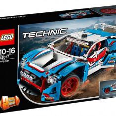 LEGO Technic - Masina de raliuri 42077