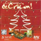CD Colaj Ce Frumos E De Crăciun!, original