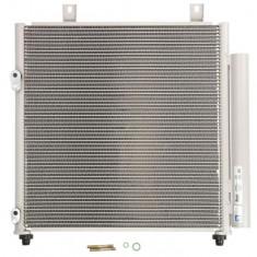 Radiator clima AC cu uscator MITSUBISHI MIRAGE SPACE STAR 1.0 1.2 dupa 2012