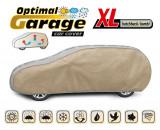 Prelata auto, husa exterioara Optimal Garage XL Hatchback/combi 455 – 485 cm