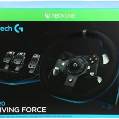 Volan LOGITECH Driving Force G920 Xbox One / PC