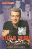 Caseta Cătălin Crișan – Șlagăre 1987-2000, originala