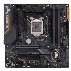 Placa de baza Asus TUF Z390M-PRO GAMING Intel LGA1151 mATX, Pentru INTEL, LGA 1151, DDR4