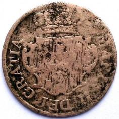 TERCEIRA ISLANDDZZ , 5 REIS 1830 , UN SINGUR AN DE BATERE , LONDON MINT 28mm. !, Europa, Bronz