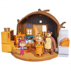 Cumpara ieftin Jucarie Simba Masha and the Bear Bear's House
