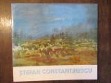 Ștefan Constantinescu: Expoziție retrospectivă