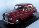 NEO Daimler Conquest ( dark brown ) 1954 1:43