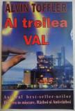 AL TREILEA VAL-ALVIN TOFFLER