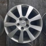 "Jante Borbet 16"" 5x112,VW,Seat,Skoda,Audi"