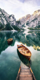 Cumpara ieftin Husa Personalizata HUAWEI Y5 2017 \ Y6 2017 Boats