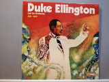 Duke Ellington and His Orchestra – Best (1986/Giants of Jazz/Italy) - Vinil/M, mov
