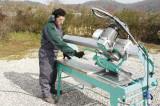 Angajam operatori la masina de taiat marmura, granit