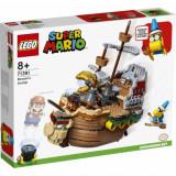 LEGO Super Mario Set de Extindere Nava Aeriana a lui Bowser 71391