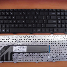 Tastatura laptop noua HP 4540S 4545S Black US (Without frame .WIN 8)