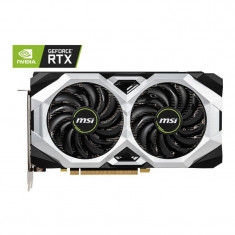 Placa video MSI nVidia GeForce RTX 2060 VENTUS OC 6GB GDDR6 192bit