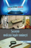Secretele medicinii legale romanesti/Dan Silviu Boerescu, Integral