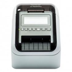 Imprimantă Termică Brother QL820NWBZX1 AirPrint 6 MB Macintosh/Windows