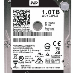 Hard Disk Laptop WD Black HTS721010A9E630 1 TB . 7200rpm. 32MB. SATA 3