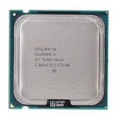 Procesor PC NOU Intel Celeron D 347 SL9KN 3.06Ghz