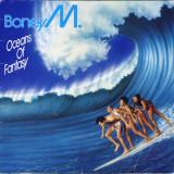 Vinil Boney M. – Oceans Of Fantasy (-VG)