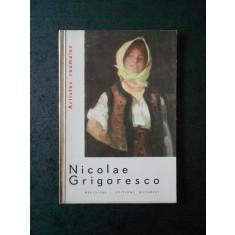 ARTISTES ROUMAINS - NICOLAE GRIGORESCO (limba franceza)