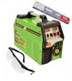 Invertor de sudura semi-automat, Procraft SPH-310P, 310A , 4mm, ochelari sudura si electrozi