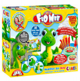 Set Plastilina Craze - Dino