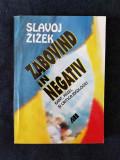 Slavoj Zizek – Zabovind in negativ. Kant, Hegel si critica ideologiei