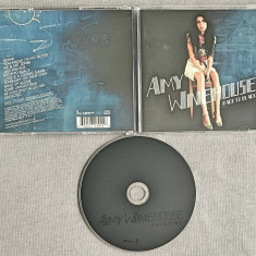 Amy Winehouse - Back To Black CD (2006)
