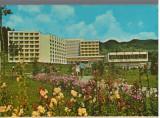 CPIB 15333 - CARTE POSTALA - SANGEORZ BAI. HOTEL U.G.S.R.