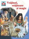 Ce si Cum - Vrajitori vrajitoare si magie | Cristoph Daxelmuller