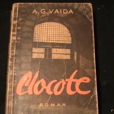 CLOCOTE- A.G. VAIDA-499 PG-, Alta editura