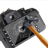 Folie sticla ecran protectie Tempered Glass pt Sony Alpha A7 II A7 III A9 A9 II