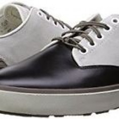 Pantofi barbat TIMBERLAND Abington premium originali noi piele comozi 44