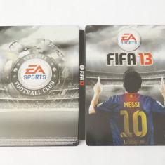 Steelbook Fifa 13 EA Sports