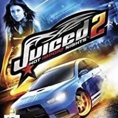 Joc PS2 Juiced 2 - Hot import nights