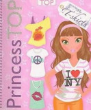Princess TOP - My T-shirts (roz)/***