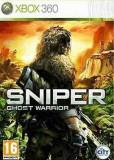 Joc XBOX 360 Sniper Ghost Warrior
