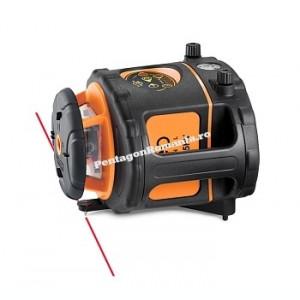 FL 265HV - orizontal si vertical - Nivela laser rotativa