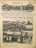 Cumpara ieftin 1925 Târgul Moșilor la București, fotbal românesc, fotbal feminin interbelic